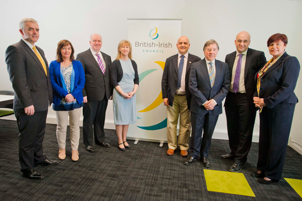 The British-Irish Council (BIC) Social Inclusion work sector held its sixth Ministerial meeting