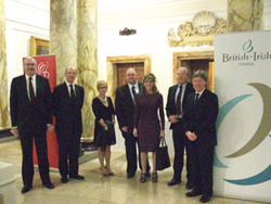 British-Irish Council Social Inclusion Ministerial Group